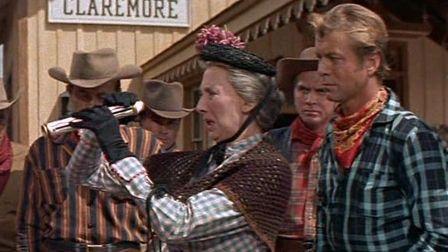 "Aunt Eller (""Oklahoma!"")"
