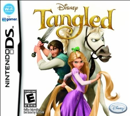 Disney Tangled Your #1 Source for Video Games, Consoles & Accessories! Multicitygames.com