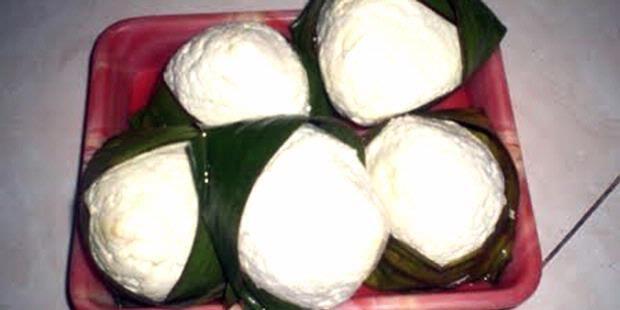 """Makanan khas Enrekang, sulawesi selatan """"DANGKE"""""""