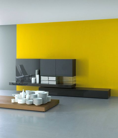 Modern De Porro | Buffets / Commodes / Bahuts | Mobilier De Bureau