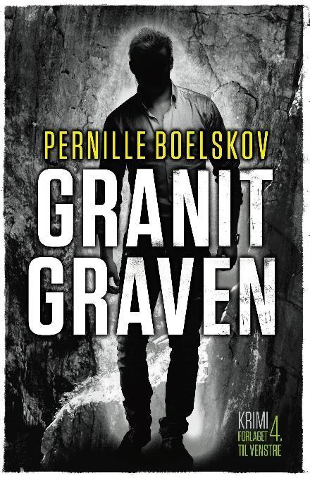 Læs om Granitgraven - krimi. Udgivet af Forlaget 4. til venstre. Bogen fås også som E-bog eller Lydbog. Bogens ISBN er 9788799808106, køb den her