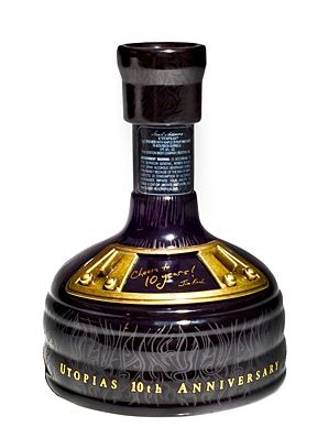 Samuel Adams Utopias for all our beer loving #packaging peeps PD