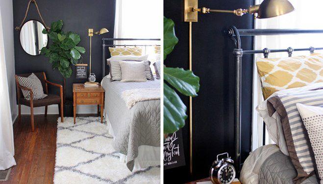 10 Best Ideas About Modern Farmhouse Bedroom On Pinterest Modern Farmhouse Decor Neutral