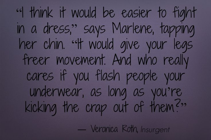 Veronica Roth Quotes