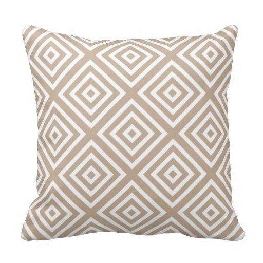 Arena geométrica moderna del modelo de los almohadas