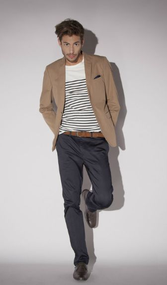 : Nautical Stripes, Mens Style, Men S Fashion, Menstyle Inspo, Menswear Style
