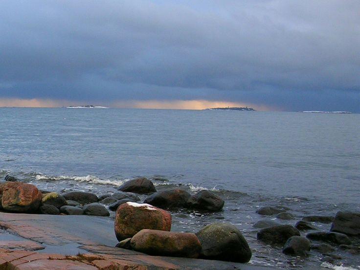 Lauttasaari Finland