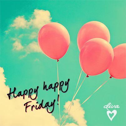 Happy Friday #inspiration #sassdiva