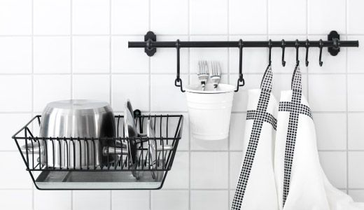 FINTORP series from IKEA