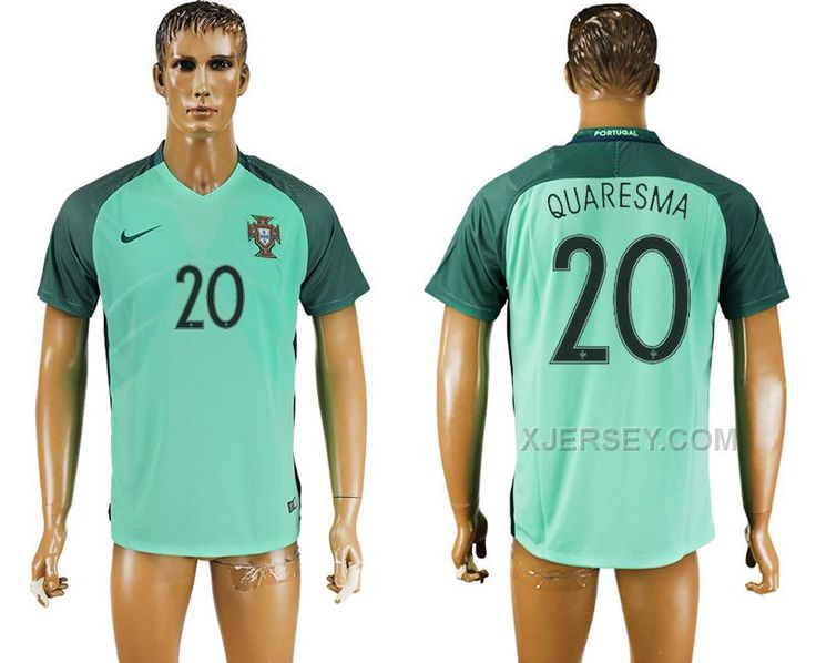 http://www.xjersey.com/portugal-20-quaresma-away-euro-2016-thailand-soccer-jersey.html Only$35.00 PORTUGAL 20 QUARESMA AWAY EURO #2016 THAILAND SOCCER JERSEY #Free #Shipping!