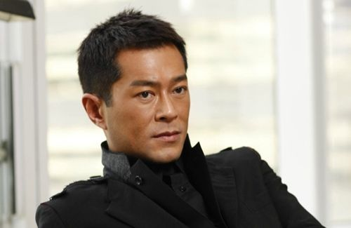 Louis Koo adds to his $600 million HKD fortune by opening a new restaurant in Causeway Bay.