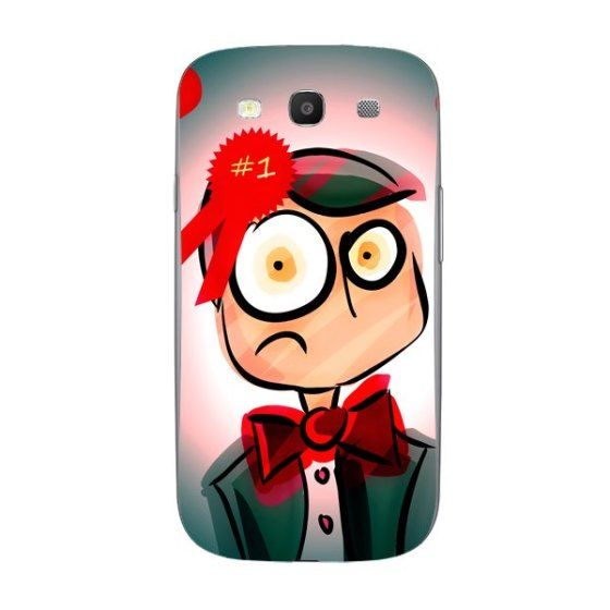 Shopo.in : Buy Number 1 Lover Samsung Galaxy S3 Neo Skin online at best price in Mumbai, India