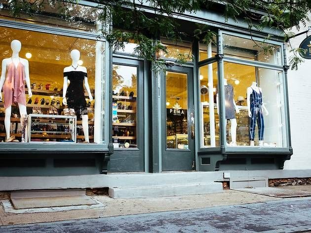 Cheap clothing stores in NYC let you shop for a steal