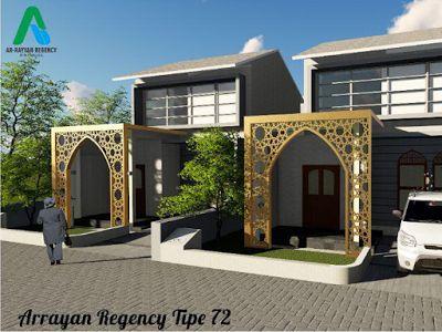 AR RAYYAN REGENCY Ar Rayyan Regency adalah kawasan properti syariah yang berlokasi di jalan Sudimampir, desa Cimanggis, kecamata...