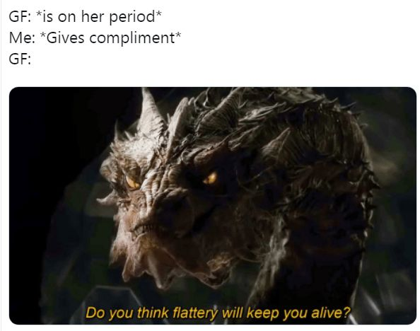 An attention-grabbing title --- Lotr Memes