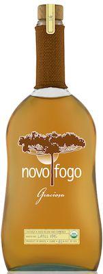 Novo Fogo has announced its newest expression: Graciosa Cachaça. #Cachaca #Brazil | #Cheers Magazine