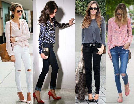 Trendy jeans 2016 - what to expect?