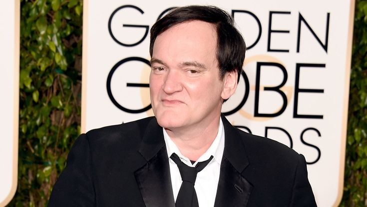 Weinstein Co. Acquires Quentin Tarantino Doc '21 Years' - Hollywood Reporter
