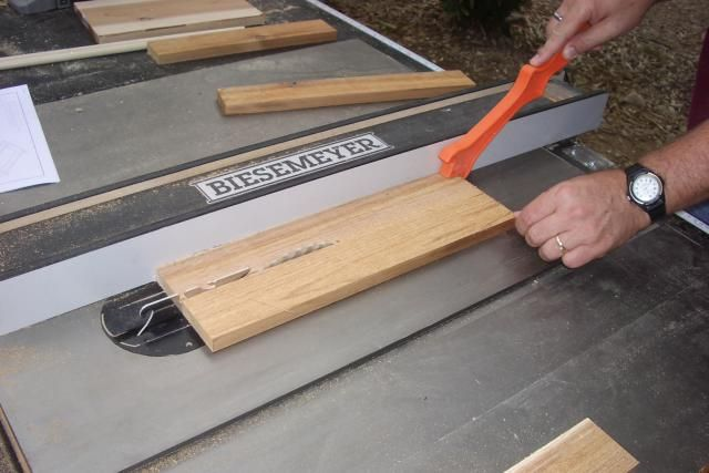 The table saw is typically the center of the modern woodworking shop. Learn how to use a table saw safely and effectively with these tips and tricks.