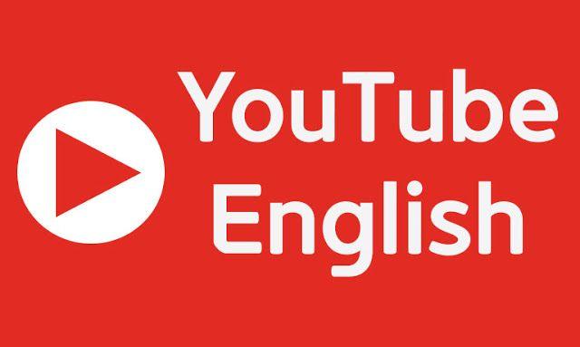 افضل 20 قناه يوتيوب لتعلم الانجليزيه على الاطلاق Youtube English Vodafone Logo Tech Company Logos