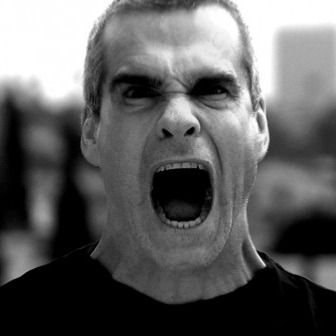 Henry Rollins shares his 20 favorite punk albums
