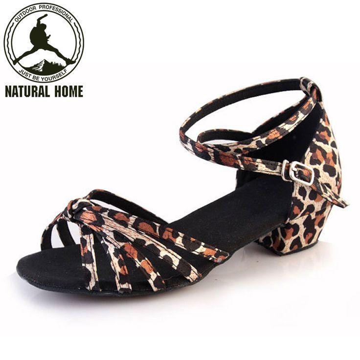 [NaturalHome] марка Бальные Сальса Танго Танцевальная Обувь Низком Каблуке Танцы для Детей Девушки Дети Женщины Дамы Обувь Для Танцев #jewelry, #women, #men, #hats, #watches