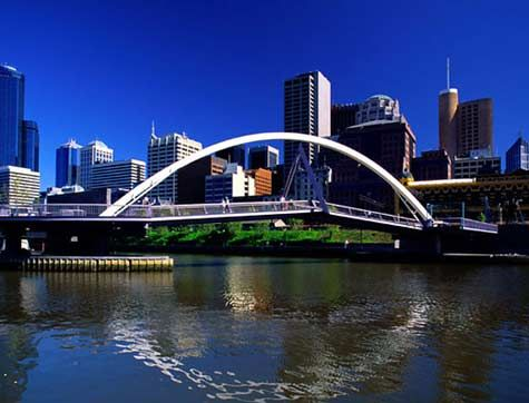 Will need to get acquainted with Melbourne!