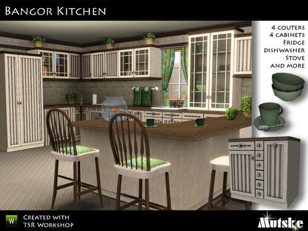 Kitchen Ideas Sims 3 108 best ts3 kitchen stuff images on pinterest | kitchen stuff