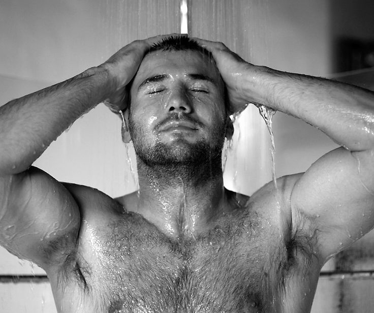Old Black Rugby Dance: Sexy Hairy Ben Cohen