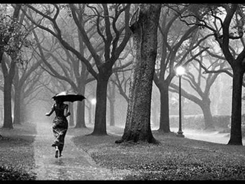 ▶ Guy Lombardo - September in the Rain (1937) - YouTube  September in the Rain Lyrics - Al Dubin Music - Harry Warren Performed by Guy Lombardo and His Royal Canadians Vocal Refrain by Carmen Lombardo Recorded February 2, 1937