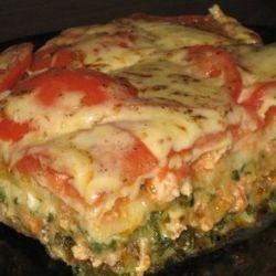 Хоть каждый день подавайте такое на ужин, все будут в восторге RETSEPT: http://ty-ledi.ru/recepty/best/15547-kak-prigotovit-kartofelno-myasnoy-pirog.html