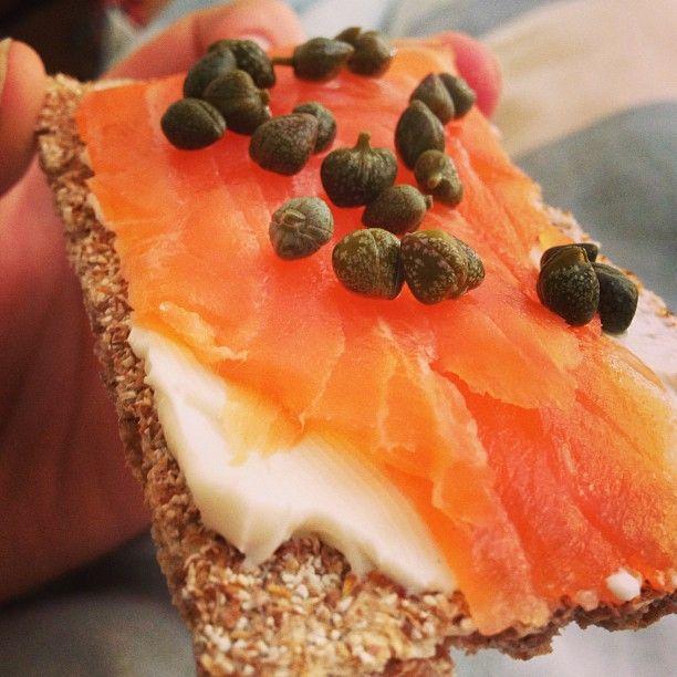 Breakfast inspiration?