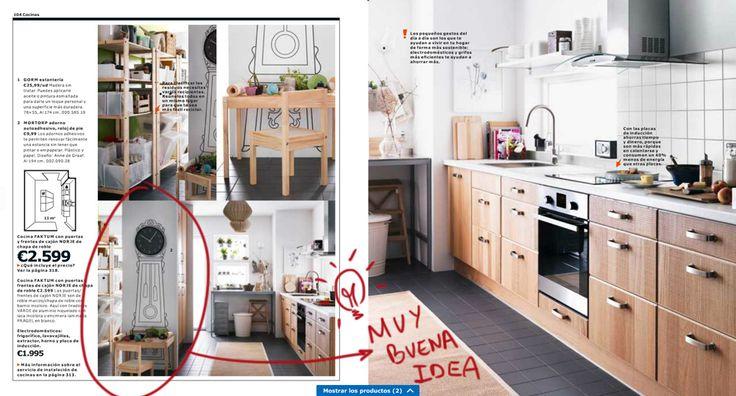 Catálogo IKEA http://homesapiens.es/2013/09/me-lo-pido-catalogo-de-ikea-2013-2014/