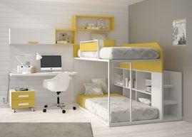 Arredamento ragazzi ~ Oltre fantastiche idee su arredamento dormitorio scrivania su
