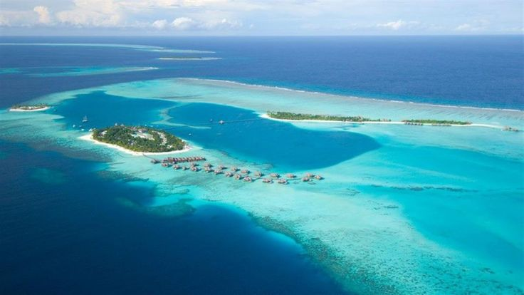 Zuraida Jardine's travelogue of her trip to the majestic Maldives! Click for her full story.