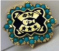 2010 National Convention Badge - want.