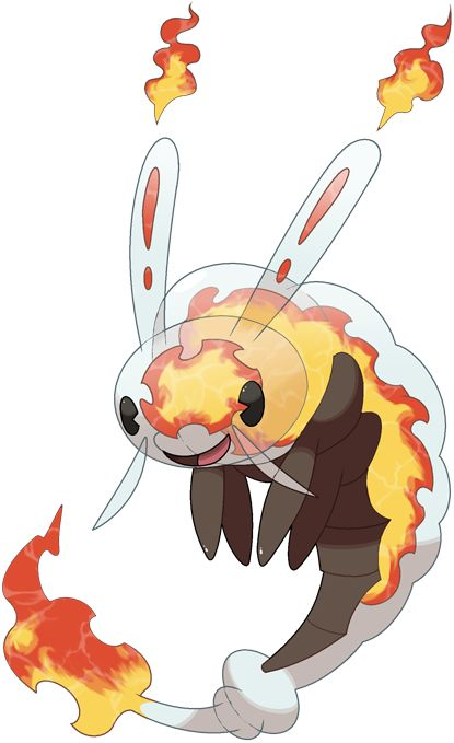 First gen pokemon that can learn fly tying