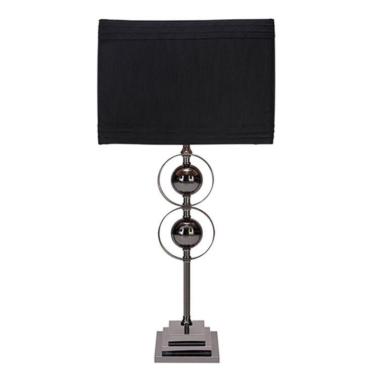 "Casa Cortes Loft Obsession 25"" Table Lamp Set"
