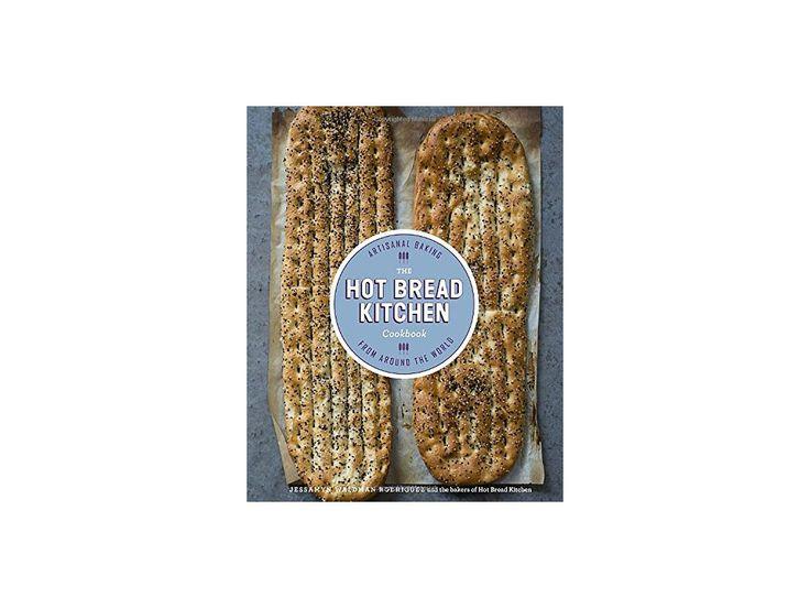 Hot Bread Kitchen Cookbook - Jessamyn Waldman Rodriguez