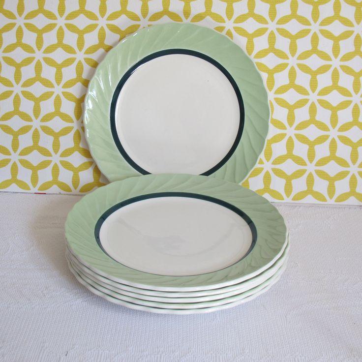 les 168 meilleures images propos de vaisselle vintage. Black Bedroom Furniture Sets. Home Design Ideas