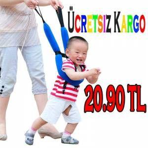 Bebek Yürüteci Yeni Nesil Baby Toddler 20,90 TL