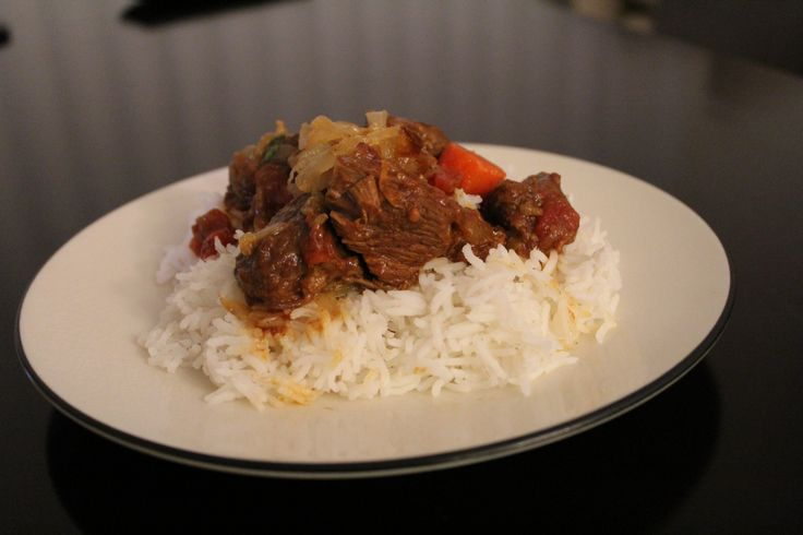Beef Tagine with Caramelized Onions (33)