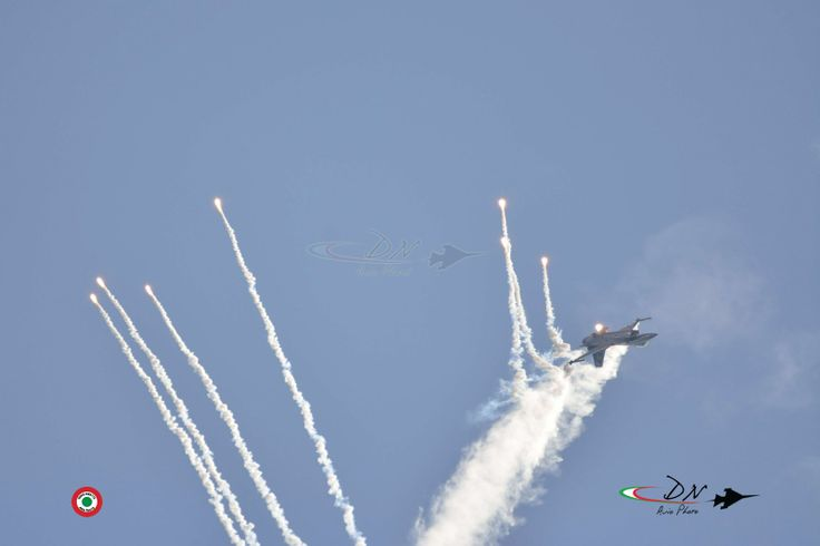 F-16 DEMO TEAM BELGIAN AIR FORCE www.dnaviophoto.it