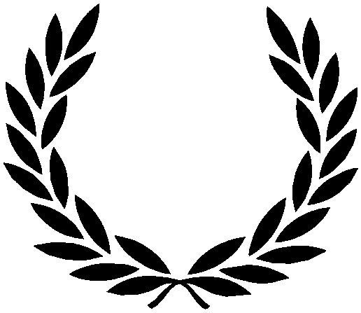 laurel wreath crafts - Google Search