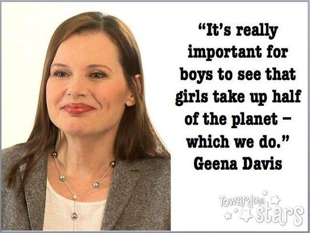 November 14 - International Girls Day