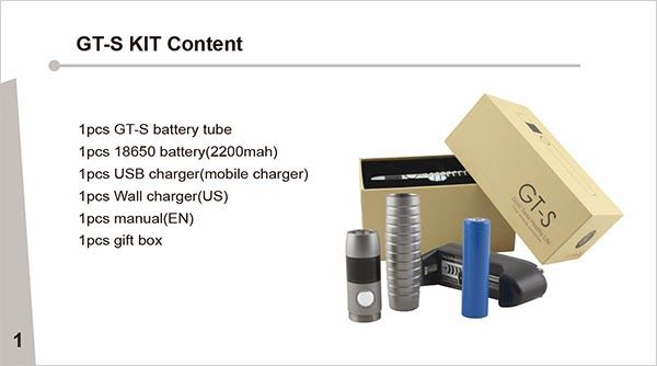 Mods or modified electronic cigarettes