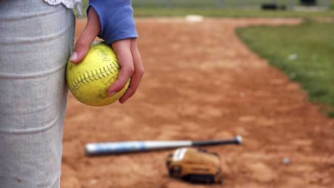 Fastpitch Softball Pitching Tips for Beginners