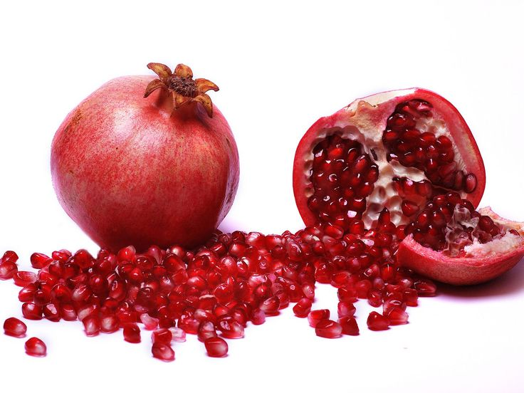 Granatapfel entkernen – leicht gemacht!   eatsmarter.de