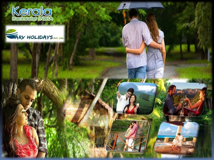 www.keralabackwterindia.com offer Kerala honeymoon packages to tourists who long for some of the most romantic destinations of Kerala that can add spark to their love-life.