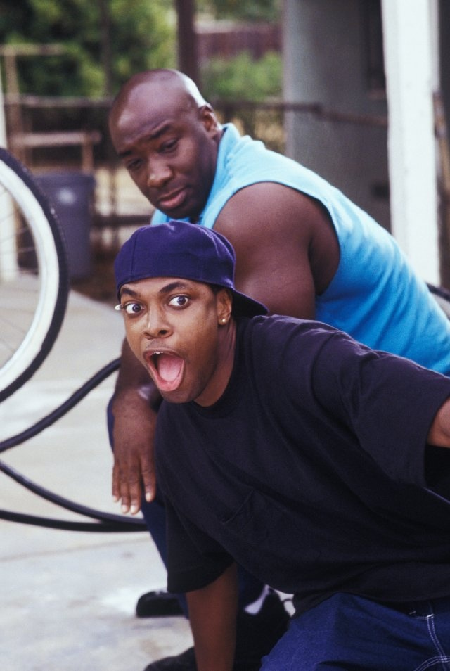There will never be another Chris Tucker♡